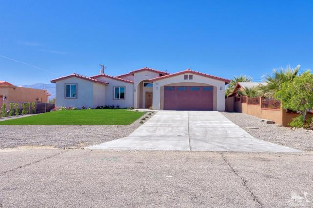 30155 Sierra Del Sol, Thousand Palms, CA 92276 (MLS #218006738) :: The John Jay Group - Bennion Deville Homes