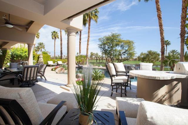 49712 Via Conquistador, La Quinta, CA 92253 (MLS #218006752) :: The Jelmberg Team