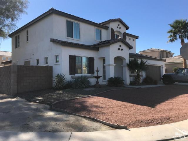 82609 Bari Lane, Indio, CA 92203 (MLS #218006832) :: Brad Schmett Real Estate Group