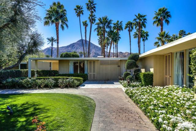 46035 E Eldorado Drive, Indian Wells, CA 92210 (MLS #218006848) :: Deirdre Coit and Associates