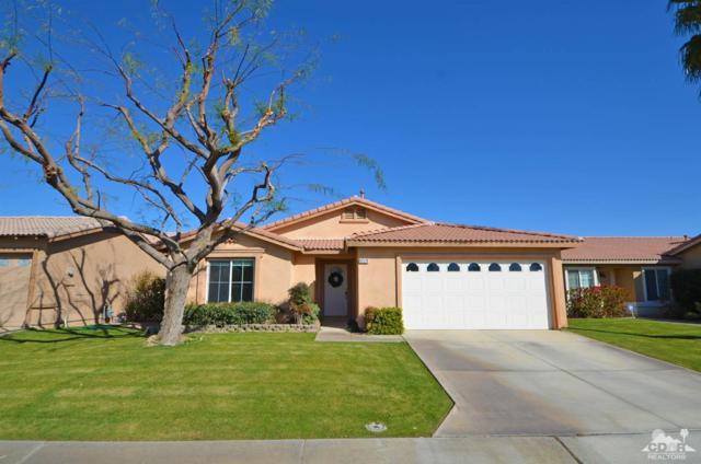 82570 Lincoln Drive, Indio, CA 92201 (MLS #218006860) :: The John Jay Group - Bennion Deville Homes