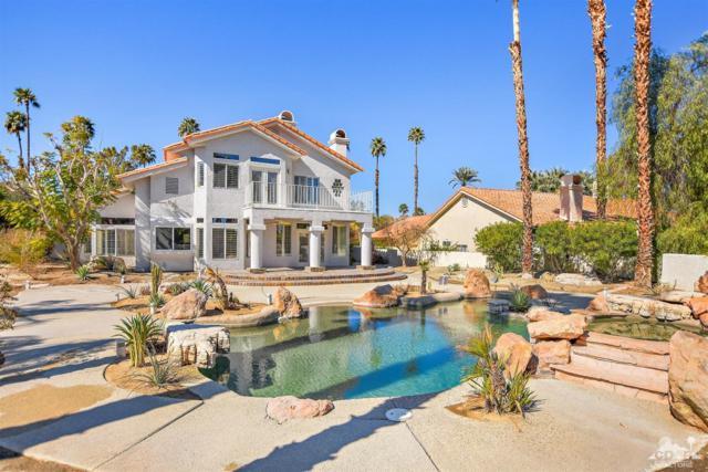 364 Oakmont Drive, Palm Desert, CA 92211 (MLS #218006870) :: Brad Schmett Real Estate Group