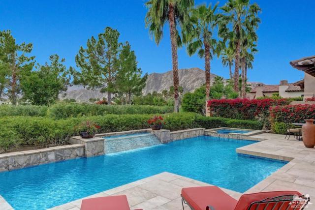 80345 Via Pontito, La Quinta, CA 92253 (MLS #218006902) :: Brad Schmett Real Estate Group