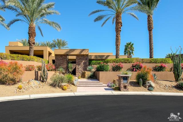 17 Sun Ridge Circle, Rancho Mirage, CA 92270 (MLS #218006924) :: Brad Schmett Real Estate Group