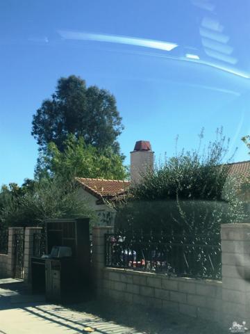 4065 E Camino San Miguel, Palm Springs, CA 92264 (MLS #218006928) :: Team Wasserman