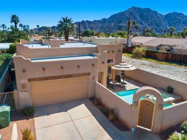 51840 Avenida Martinez, La Quinta, CA 92253 (MLS #218006940) :: Brad Schmett Real Estate Group