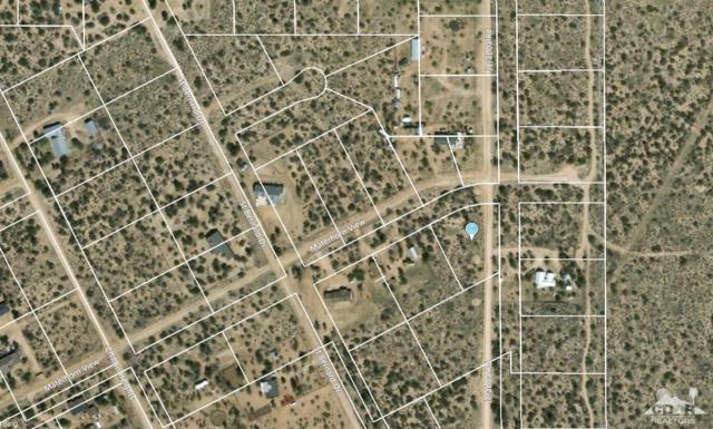 0 Jeraboa Road, Mountain Center, CA 92561 (MLS #218006952) :: The John Jay Group - Bennion Deville Homes
