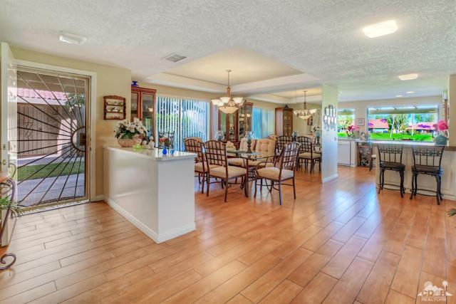 223 Camino Arroyo N, Palm Desert, CA 92260 (MLS #218006960) :: The John Jay Group - Bennion Deville Homes