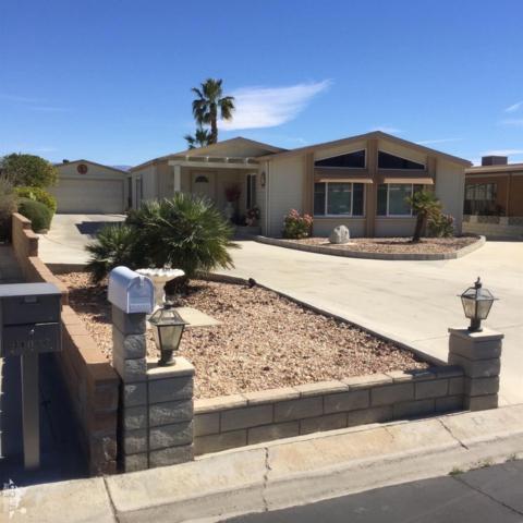 38130 Desert Greens Drive E, Palm Desert, CA 92260 (MLS #218007042) :: The John Jay Group - Bennion Deville Homes