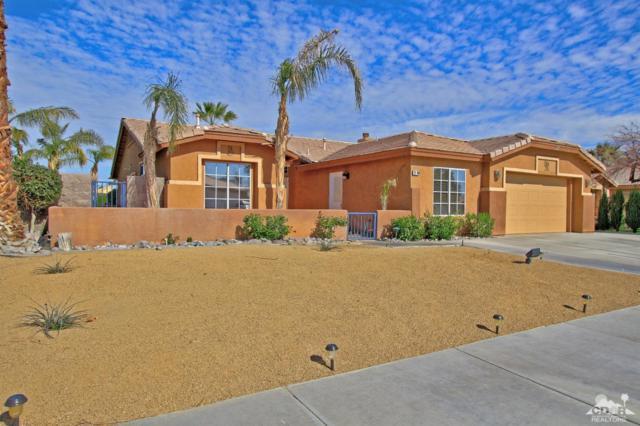 78740 Rockberry Court, La Quinta, CA 92253 (MLS #218007056) :: Hacienda Group Inc