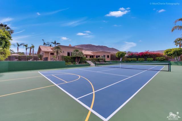 72218 Desert Drive, Rancho Mirage, CA 92270 (MLS #218007102) :: Brad Schmett Real Estate Group
