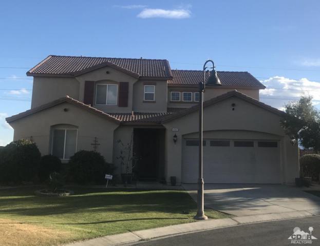 84593 Strada Way, Indio, CA 92203 (MLS #218007118) :: Brad Schmett Real Estate Group