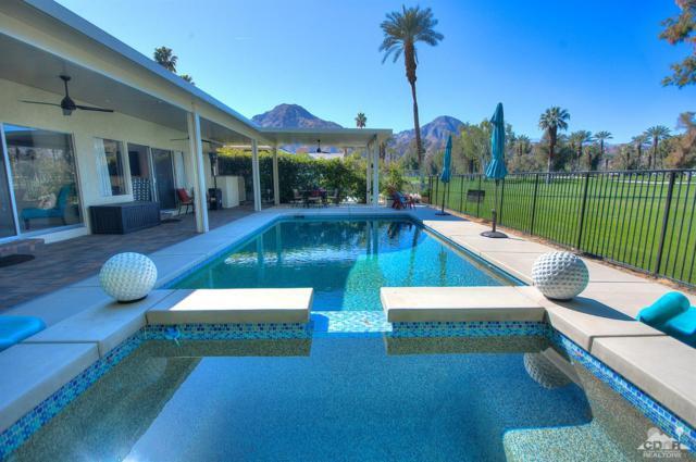 45313 Club Drive Drive, Indian Wells, CA 92210 (MLS #218007122) :: Brad Schmett Real Estate Group