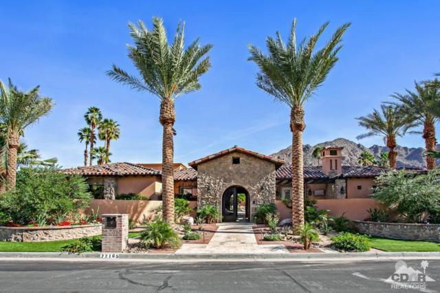 77165 Delgado Drive, Indian Wells, CA 92210 (MLS #218007132) :: Brad Schmett Real Estate Group