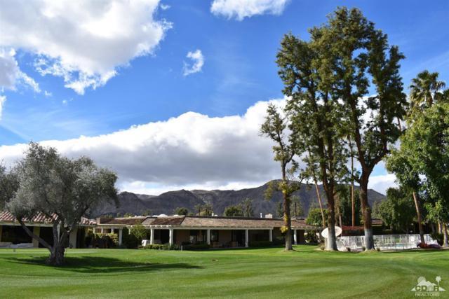 19 Princeton Drive, Rancho Mirage, CA 92270 (MLS #218007136) :: The John Jay Group - Bennion Deville Homes