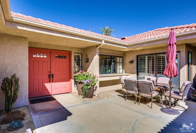 14 Galicia Court, Palm Desert, CA 92260 (MLS #218007166) :: The John Jay Group - Bennion Deville Homes