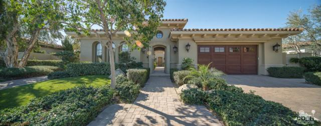 76335 Via Uzzano, Indian Wells, CA 92210 (MLS #218007180) :: Brad Schmett Real Estate Group