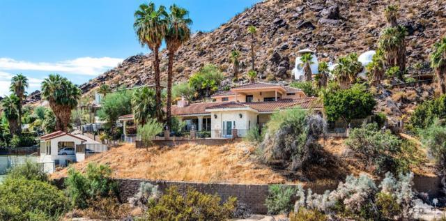 380 W Camino Alturas, Palm Springs, CA 92264 (MLS #218007198) :: Brad Schmett Real Estate Group