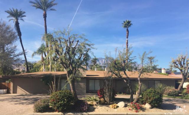 37081 Palmdale Road, Rancho Mirage, CA 92270 (MLS #218007238) :: Brad Schmett Real Estate Group