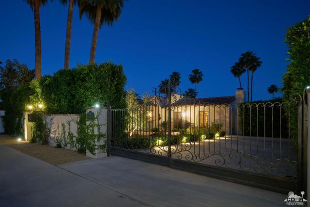 241 E Mesquite Avenue, Palm Springs, CA 92264 (MLS #218007244) :: Brad Schmett Real Estate Group