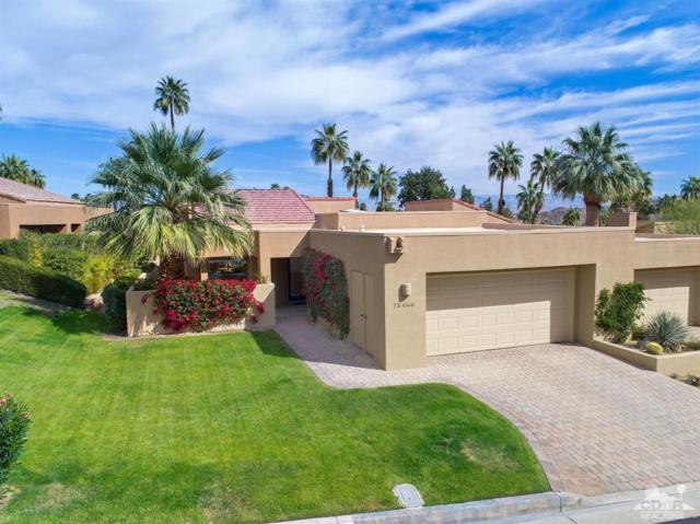 73444 Mariposa Drive, Palm Desert, CA 92260 (MLS #218007262) :: Brad Schmett Real Estate Group