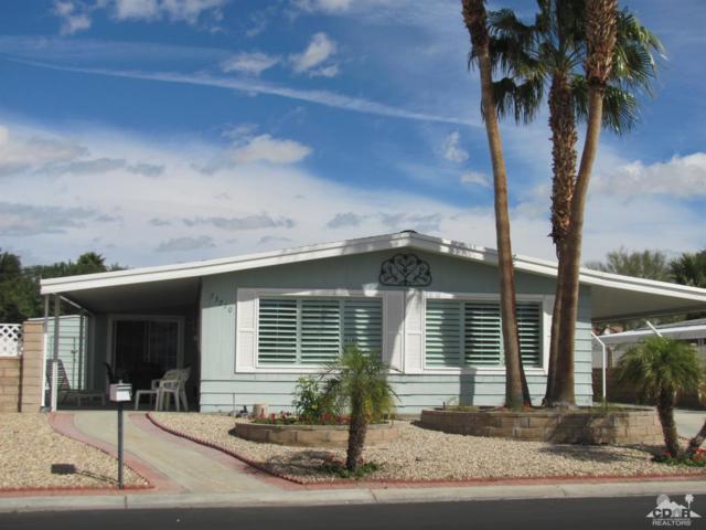 73710 N Desert Greens Dr Drive N, Palm Desert, CA 92260 (MLS #218007276) :: The John Jay Group - Bennion Deville Homes