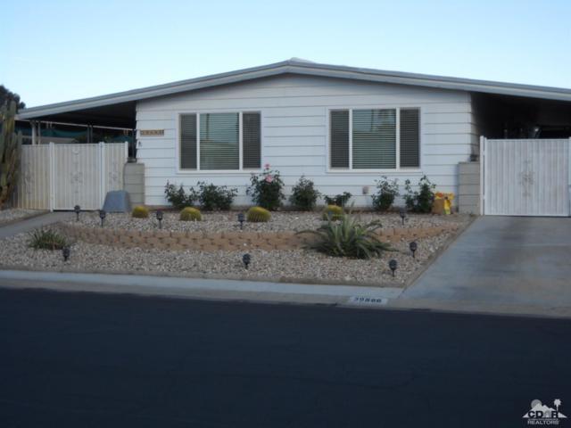 39886 Desert Angel Drive, Palm Desert, CA 92260 (MLS #218007286) :: The John Jay Group - Bennion Deville Homes