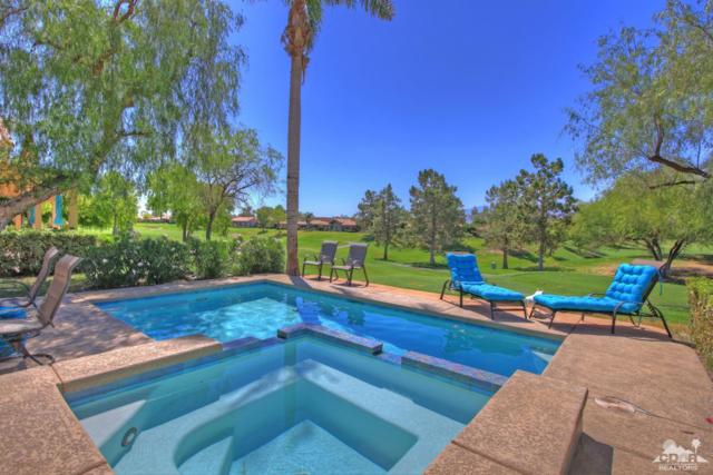 47 Pine Valley Drive, Rancho Mirage, CA 92270 (MLS #218007302) :: Brad Schmett Real Estate Group