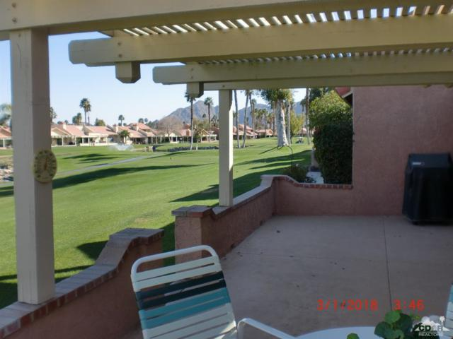 42498 Sand Dune Drive, Palm Desert, CA 92211 (MLS #218007340) :: The John Jay Group - Bennion Deville Homes