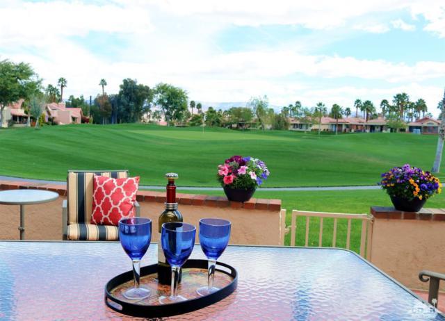 42868 Scirocco Road, Palm Desert, CA 92211 (MLS #218007422) :: The John Jay Group - Bennion Deville Homes
