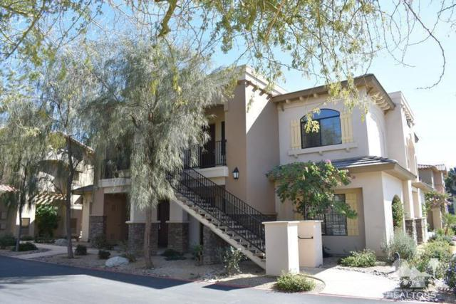 50660 Santa Rosa Plaza #6, La Quinta, CA 92253 (MLS #218007452) :: The John Jay Group - Bennion Deville Homes
