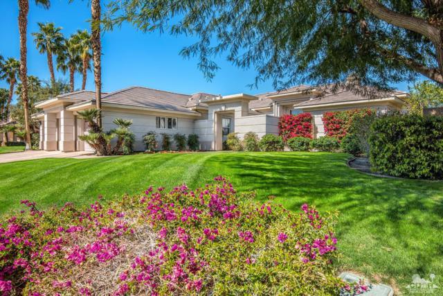 81340 Kingston Heath, La Quinta, CA 92253 (MLS #218007458) :: Team Wasserman