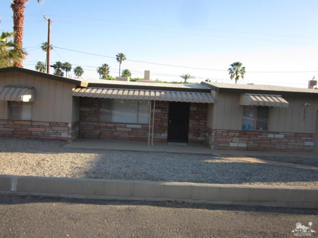 68734 H Street, Cathedral City, CA 92234 (MLS #218007470) :: The John Jay Group - Bennion Deville Homes