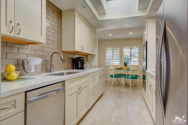 74801 Chateau Circle, Indian Wells, CA 92210 (MLS #218007492) :: The John Jay Group - Bennion Deville Homes