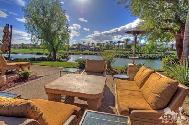 745 Red Arrow Trail, Palm Desert, CA 92211 (MLS #218007540) :: The John Jay Group - Bennion Deville Homes