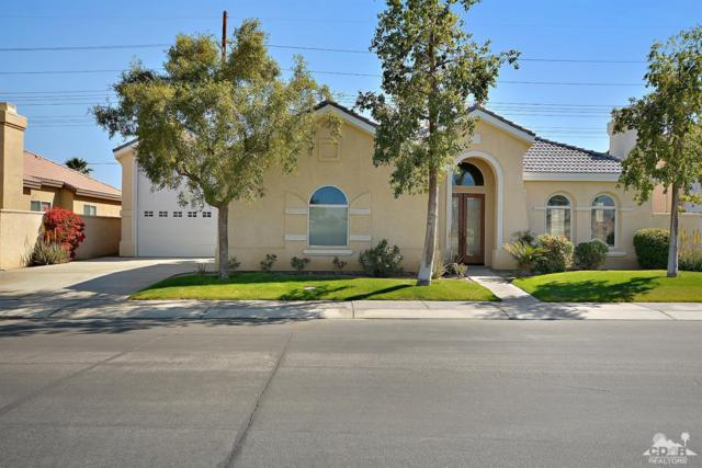 48806 Barrymore Street, Indio, CA 92201 (MLS #218007544) :: The John Jay Group - Bennion Deville Homes