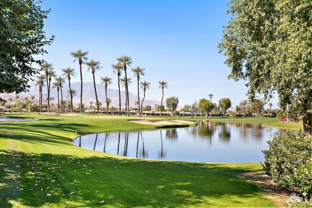 62 Colgate Drive, Rancho Mirage, CA 92270 (MLS #218007598) :: The John Jay Group - Bennion Deville Homes