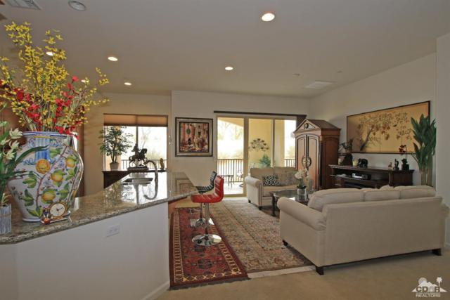 2400 Via Calderia #2411, Palm Desert, CA 92260 (MLS #218007600) :: Deirdre Coit and Associates