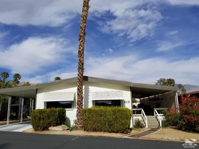 74711 Dillon Road #386, Desert Hot Springs, CA 92241 (MLS #218007770) :: The John Jay Group - Bennion Deville Homes