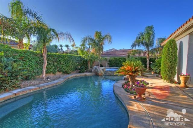 44670 Via Venice, La Quinta, CA 92253 (MLS #218007812) :: The John Jay Group - Bennion Deville Homes