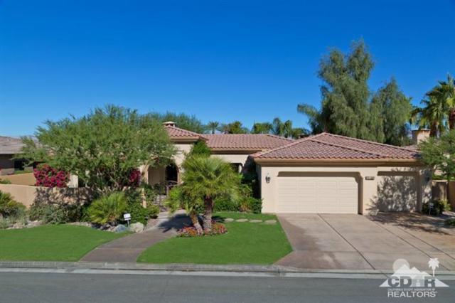 77680 N Via Villaggio, Indian Wells, CA 92210 (MLS #218007916) :: Brad Schmett Real Estate Group