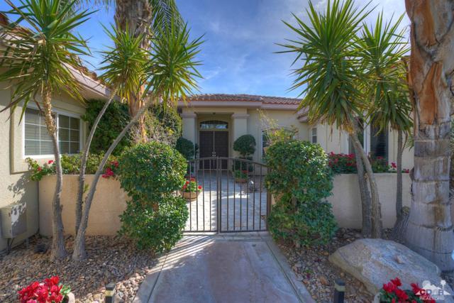 15 Ivy League Circle, Rancho Mirage, CA 92270 (MLS #218007930) :: Team Wasserman