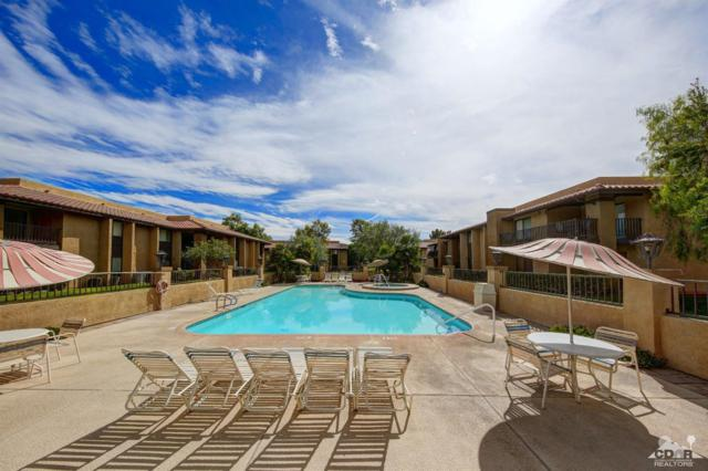 31200 Landau Blvd #2602, Cathedral City, CA 92234 (MLS #218007998) :: The John Jay Group - Bennion Deville Homes