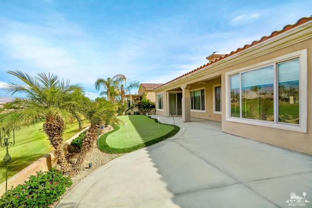 81286 Avenida Sombra, Indio, CA 92203 (MLS #218008016) :: Brad Schmett Real Estate Group