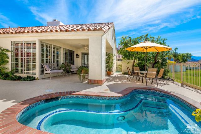 43571 Via Badalona, Palm Desert, CA 92211 (MLS #218008058) :: Deirdre Coit and Associates