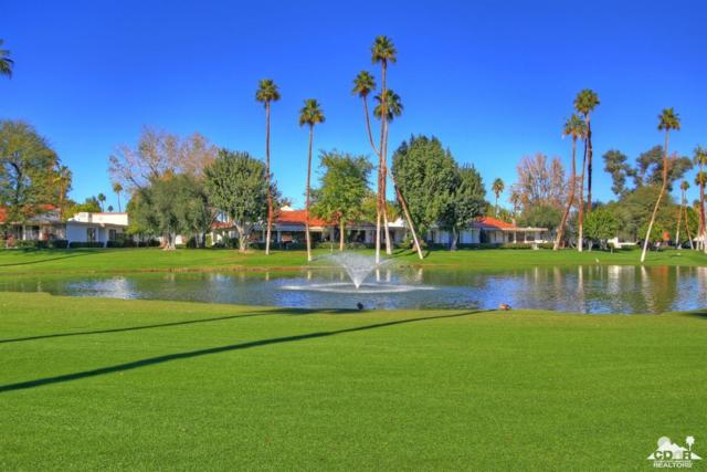 73 Marbella Drive, Rancho Mirage, CA 92270 (MLS #218008110) :: The John Jay Group - Bennion Deville Homes