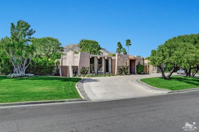 72776 Joshua Tree Street, Palm Desert, CA 92260 (MLS #218008174) :: The John Jay Group - Bennion Deville Homes