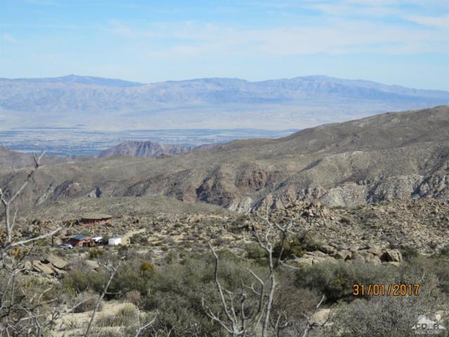 0-Lot # 25 Juniper, Mountain Center, CA 92561 (MLS #218008176) :: The John Jay Group - Bennion Deville Homes
