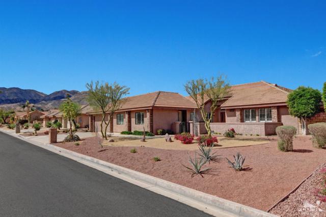 73410 Desert Rose Drive, Palm Desert, CA 92260 (MLS #218008180) :: The John Jay Group - Bennion Deville Homes