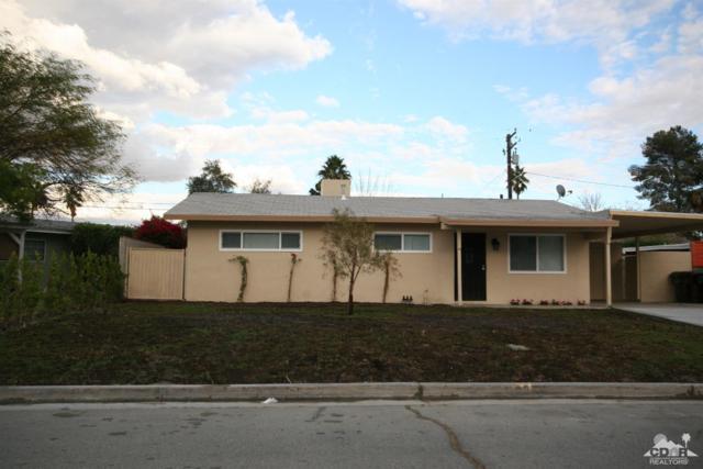 30570 Pauline Avenue, Cathedral City, CA 92234 (MLS #218008192) :: Brad Schmett Real Estate Group